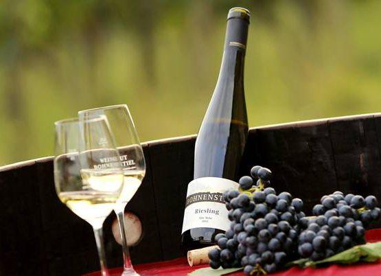 Weingut Bohnenstiel