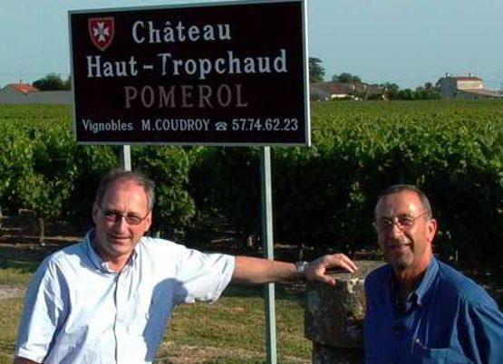 Château Haut-Tropchaud