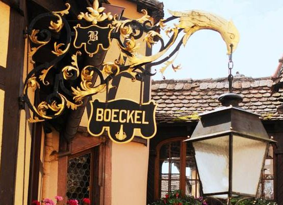 Domaine Emile Boeckel
