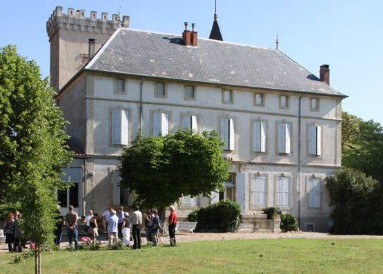 Domaine Lamy
